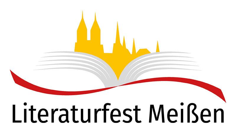 Literaturfest Meißen Logo